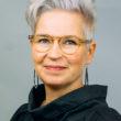Henkilökuva Kati Komulainen.