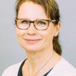 Henkilökuva Liisa Ranta.