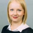 Henkilökuva Saara Gröhn.