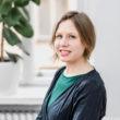 Henkilökuva Maija Merimaa.